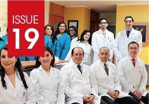 CEM Issue 19 - OPHTHALMOLOGICAL INSTITUTE MATAMOROS – IOM