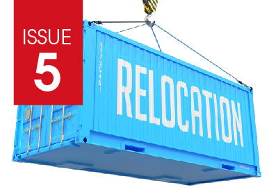 Issue 5 - Relocation Services of Ecuador - Offering Expats Peace of Mind for Six Years