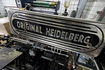 old-heidelberg-press