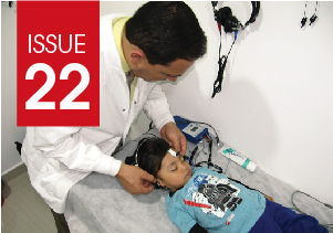 Issue 22 - Audio Centro. Better Hearing for All.