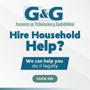 g & g asesores tributarios